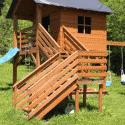 konstrukcje do ogrodu