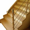 schody drewniane kraków