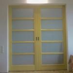 drzwi wewnetrzne drewniane przesuwne