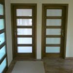 drzwi wewnetrzne drewniane