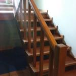 schody drewniane wieliczka