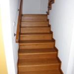 schody drewniane debowe