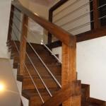 balustrada_wewnetrzna_drewniana_debowa